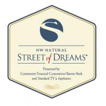 NW Natural Street of Dreams