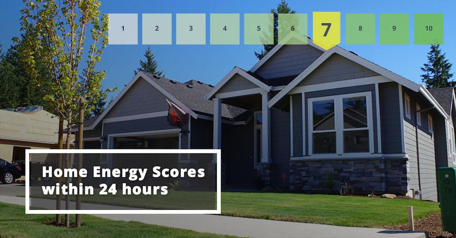Westside Drywall & Insulation will be your Portland Home Energy Score experts.