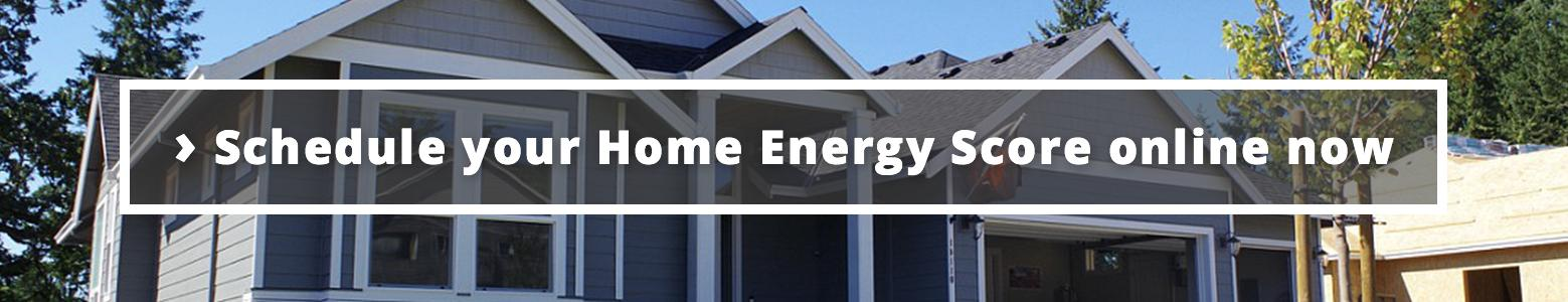 Schedule your City of Portland Home Energy Score assessment with Westside now!