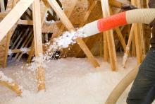 Insulation Service in Portland from Westside Drywall & Insulations