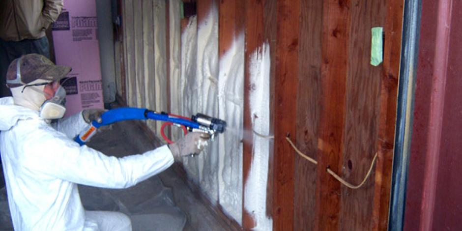 Weatherizing and Its Benefits from Westside Drywall